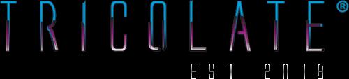 Tricolate logo